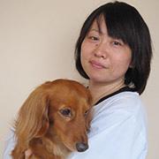 動物看護師 佐々木